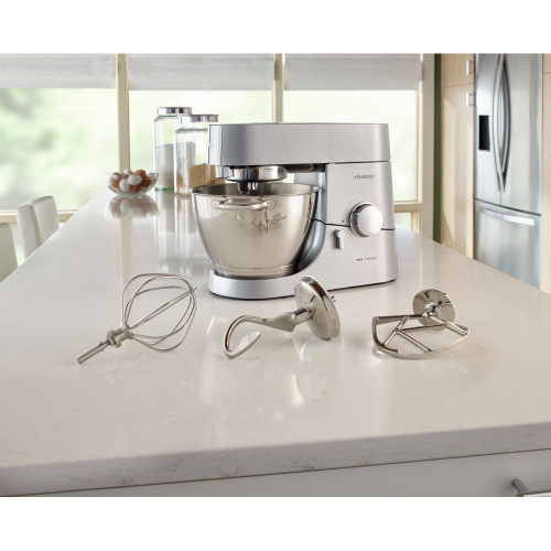 Kenwood 5-Qt Titanium Chef Kitchen Machine/Stand Mixer
