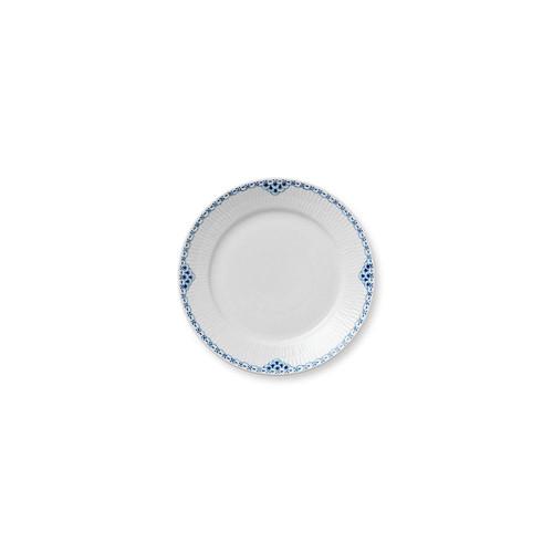 "Royal Copenhagen Princess Salad Plate, 8.75"""