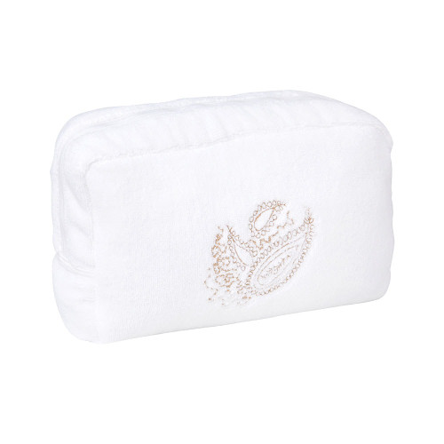 Yves Delorme Apparat Cosmetic Bag