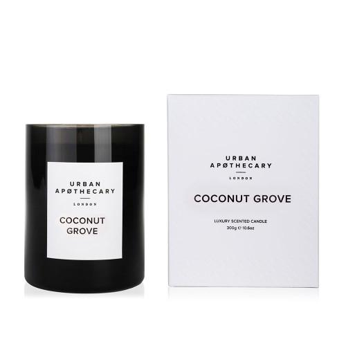 Urban Apothecary Coconut Grove Candle 300g