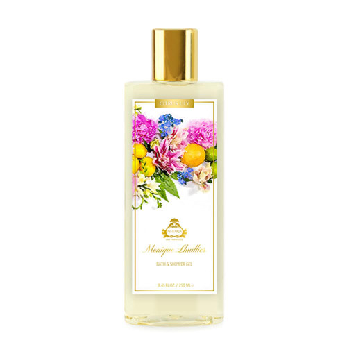 Agraria Monique Lhuillier Collection - Citrus Lily Bath & Shower Gel