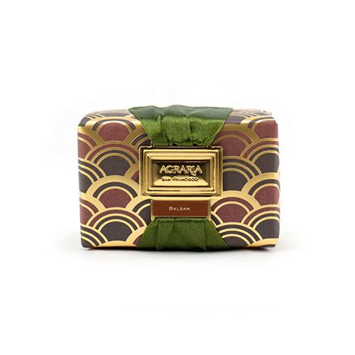 Agraria Balsam Luxury Bath Bar