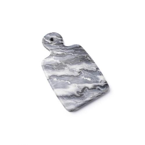 Simon Pearce Grey Marble Board - Small