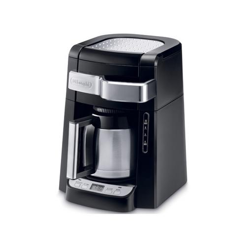 De'Longhi Automatic Drip Coffee Makers - DCF2210TTC (10 Cup Programmable)