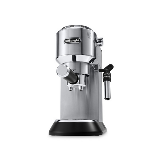 De'Longhi Dedica Deluxe Pump Espresso Machine - EC685M