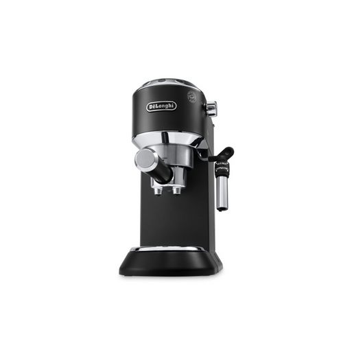 De'Longhi Dedica Deluxe Pump Espresso Machine - EC685BK