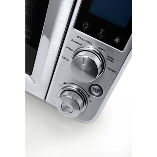 De'Longhi Livenza 0.5 cu ft. Stainless Digital Oven - EO141040S