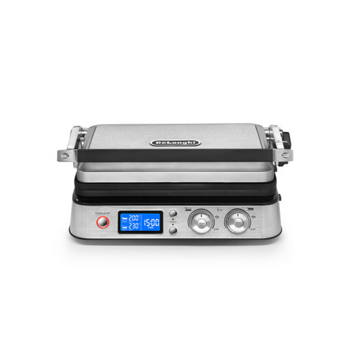 De'Longhi Livenza All-Day Grill with Digital Control