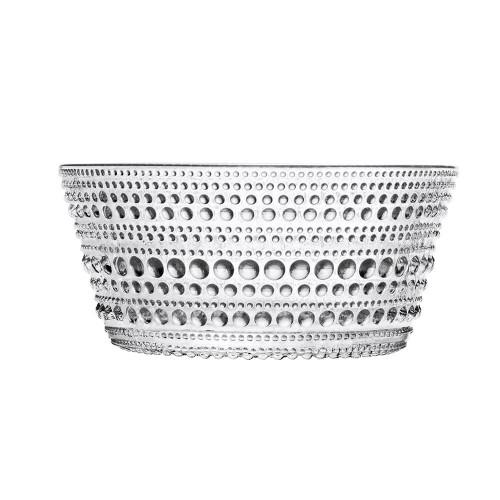iittala Kastehelmi Bowl 7.75 oz - Clear