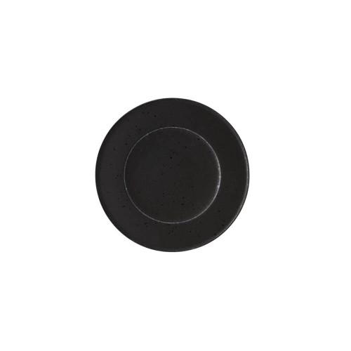 Vista Alegre Casa Alegre Noir Dinner Plate