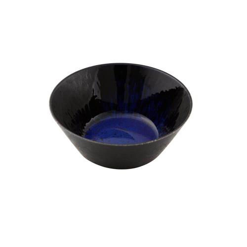 Vista Alegre Casa Alegre Noir Salad Bowl
