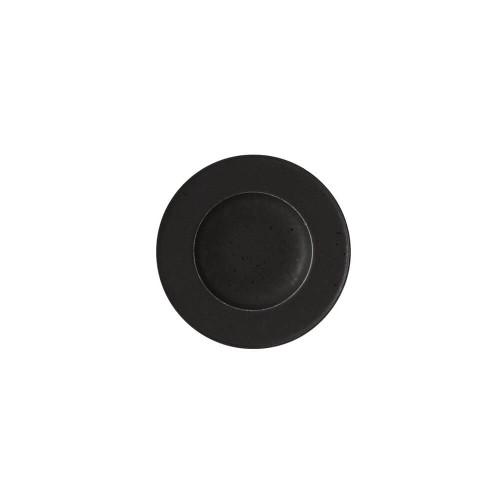 Vista Alegre Casa Alegre Noir Soup Plate
