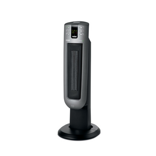 "De'Longhi 28"" Tower Digital Ceramic Heater"