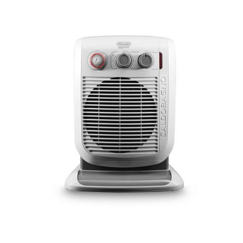 De'Longhi Caldobagno Oscillating Bathroom Heater