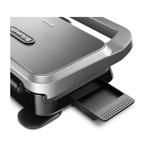 De'Longhi Livenza Compact All Day Grill