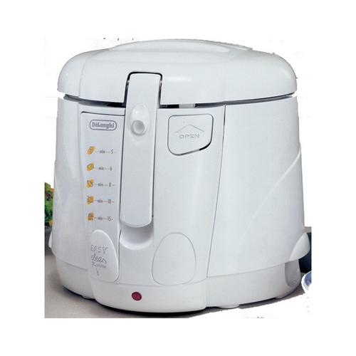 De'Longhi Replacement Filter Kit for 6 Series Fryers (D650UX, D677UX, D689)