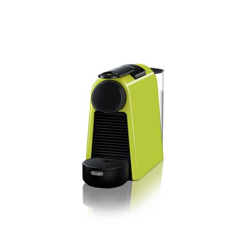 Nespresso Essenza Mini Espresso Machine by De'Longhi - Lime