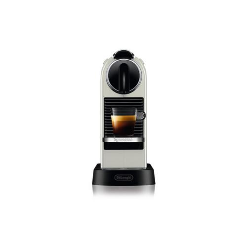 Nespresso CitiZ Espresso Maker by De'Longhi - White
