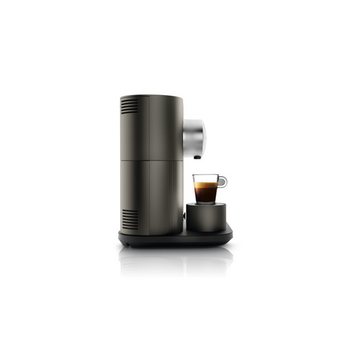 Nespresso Expert Espresso Machine by De'Longhi - Anthracite Grey