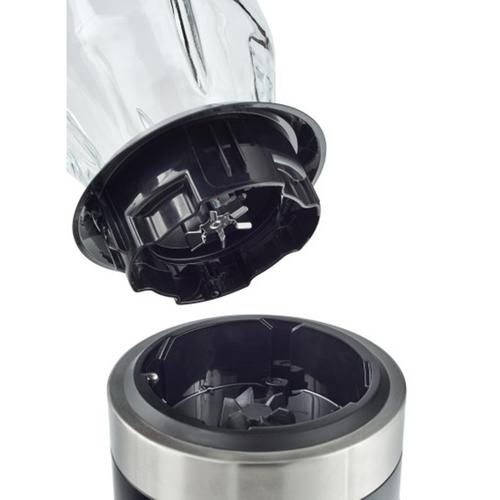 Braun PureMix Power Blender with Thermal Resistant Glass Jug - JB7350 - 1000 Watt - Black