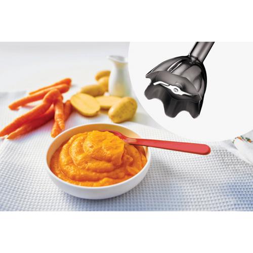 Braun MultiQuick 5 Baby Food Maker and Hand Blender - MQ523