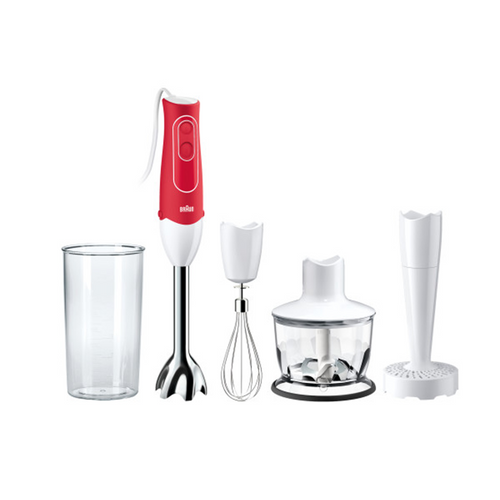 Braun MultiQuick 5 Immersion Hand Blender - MQ537