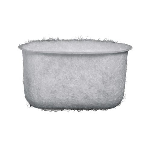 Braun Charcoal Coffee Maker Water Filter - 6-Pack - BRSC004