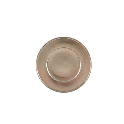 Vista Alegre Casa Alegre Shine Dinner Plate