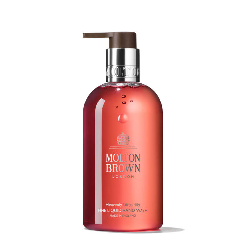 Molton Brown Hand Wash - Heavenly Gingerlilly
