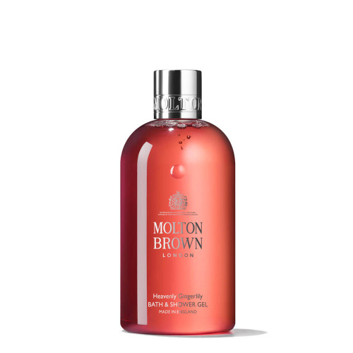 Molton Brown Bath & Shower Gel-Heavenly Gingerlily