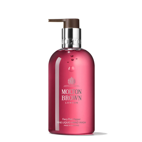 Molton Brown Hand Wash - Fiery Pink Pepper