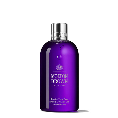 Molton Brown Bath & Shower Gel-Relaxing Ylang-Ylang