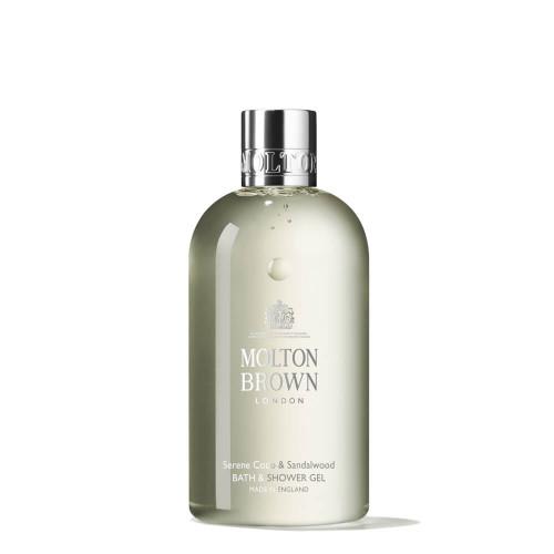 Molton Brown Serene Coco & Sandalwood Bath & Shower Gel