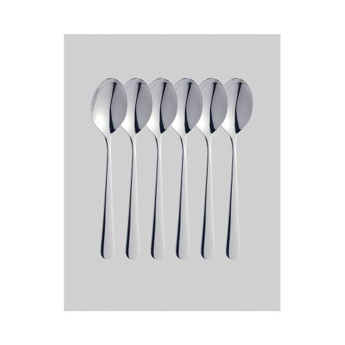 Mepra Mood S/ 6 Espresso spoons