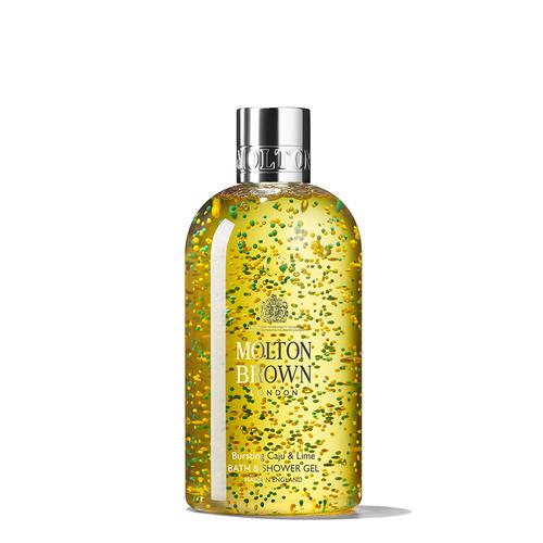 Molton Brown Bursting Caju & Lime Bath & Shower Gel