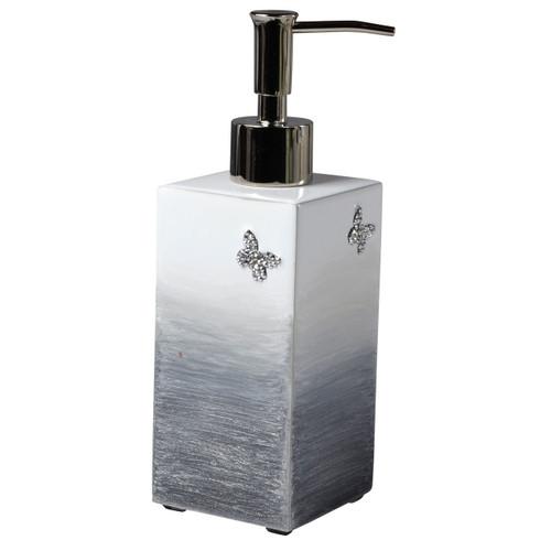 Mike & Ally Breeze - Gray - Box Pump
