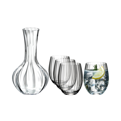 Riedel Barware Cold Drinks - Set of 4