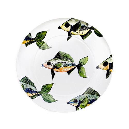 "Otium Sanna 16"" Tide Platter"