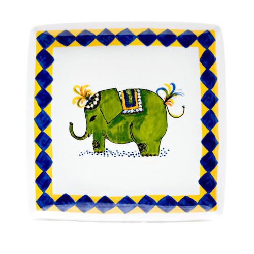 """Otium Elefant 12.5"""" Square Platter"""