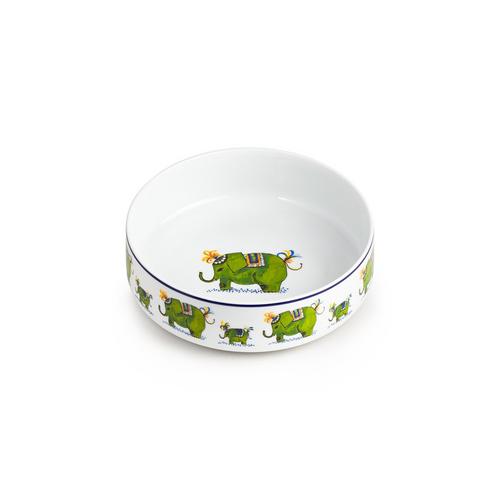 """Otium Elefant 8.5"""" Fruit Bowl"""