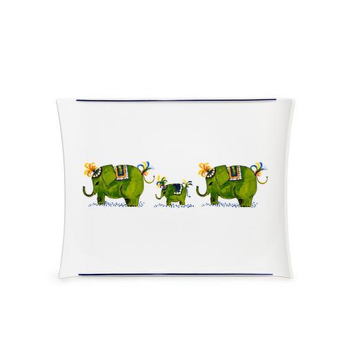"""Otium Elefant 13.5"""" Sushi Tray"""