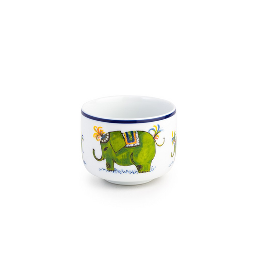 "Otium Elefant 2.5"" Healthy Nut Bowl - Set of 4"