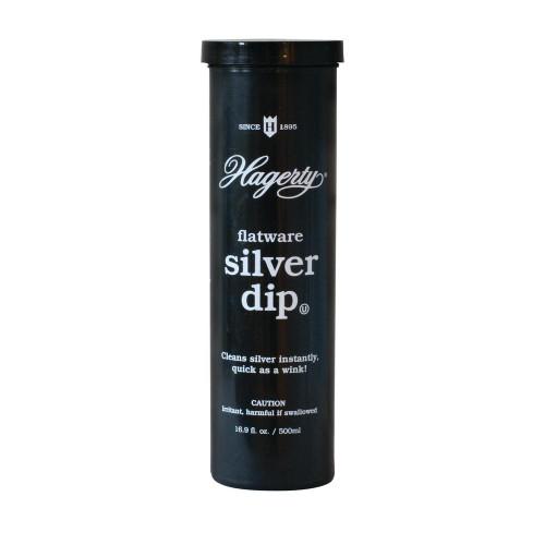 Hagerty Flatware Silver Dip