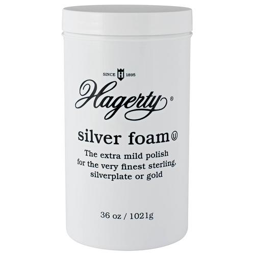 Hagerty Silver Foam 36oz