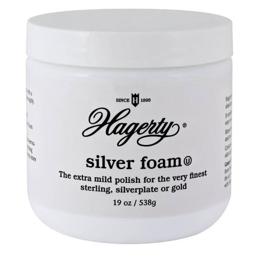 Hagerty Silver Foam 19oz