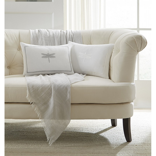 Sferra Alato Decorative Pillow