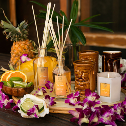 Antica Farmacista Fragrance Collection - Hana Lei