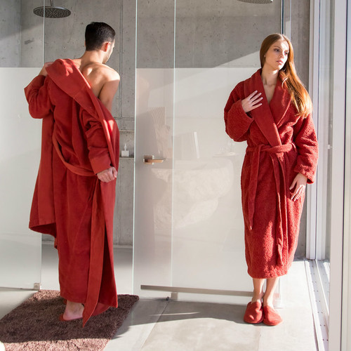 Abyss & Habidecor Super Pile Robe