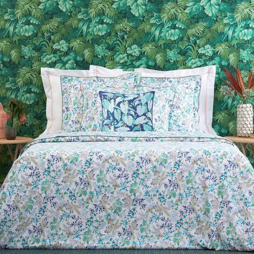 Yves Delorme Flora Bedding Collection