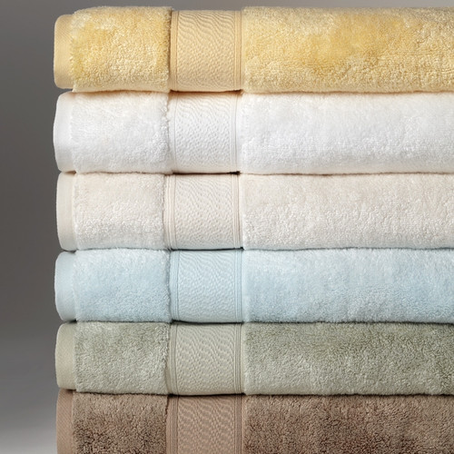 Sferra Amira Bath Towel Collection
